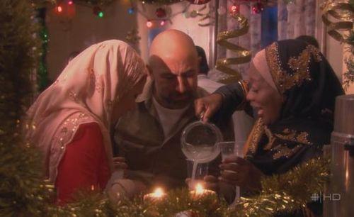 Rayyan+Yasir+Fatima @ Eid Din