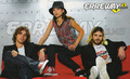Recent Erreway - rebelde-way photo
