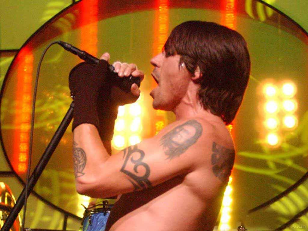 red hot chilli peppers The official youtube channel of the red hot chili peppers.
