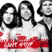 Red Hot Chili Peppers - red-hot-chili-peppers icon