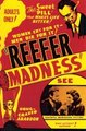 Reefer Madness poster