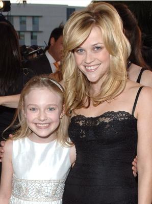 Reese & Dakota