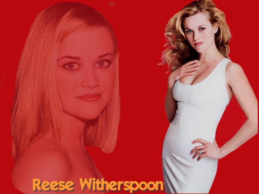 Reese Witherspoon - Images Gallery
