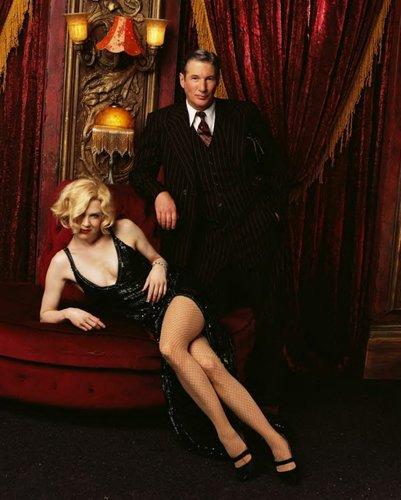 Renee and Richard