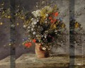 Renoir - fine-art wallpaper