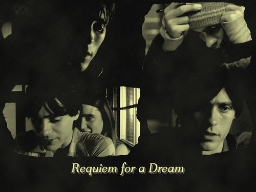 Requiem For A Dream - jared-leto Wallpaper