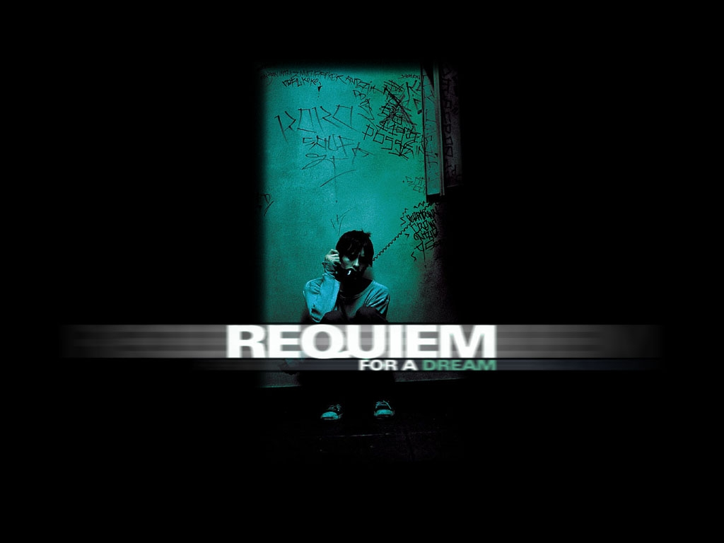 Requiem requiem for a dream 556600 1024 768 - Bir R�ya ��in A��t (Requiem for a Dream)