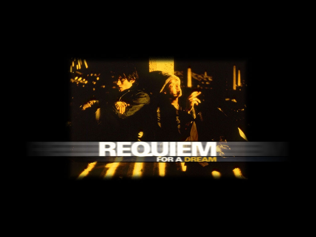 Requiem requiem for a dream 556601 1024 768 - Bir R�ya ��in A��t (Requiem for a Dream)