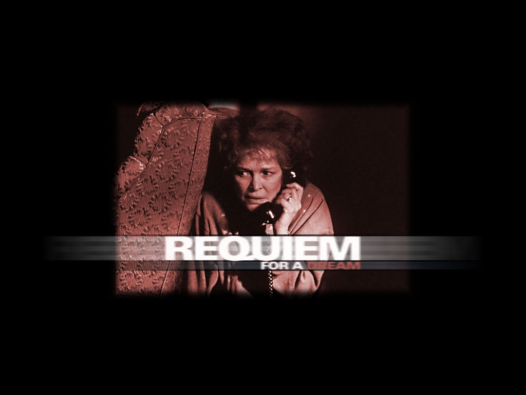 Requiem requiem for a dream 556603 1024 768 - Bir R�ya ��in A��t (Requiem for a Dream)