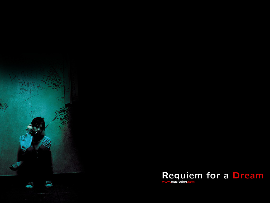 requiem for a dream - photo #11