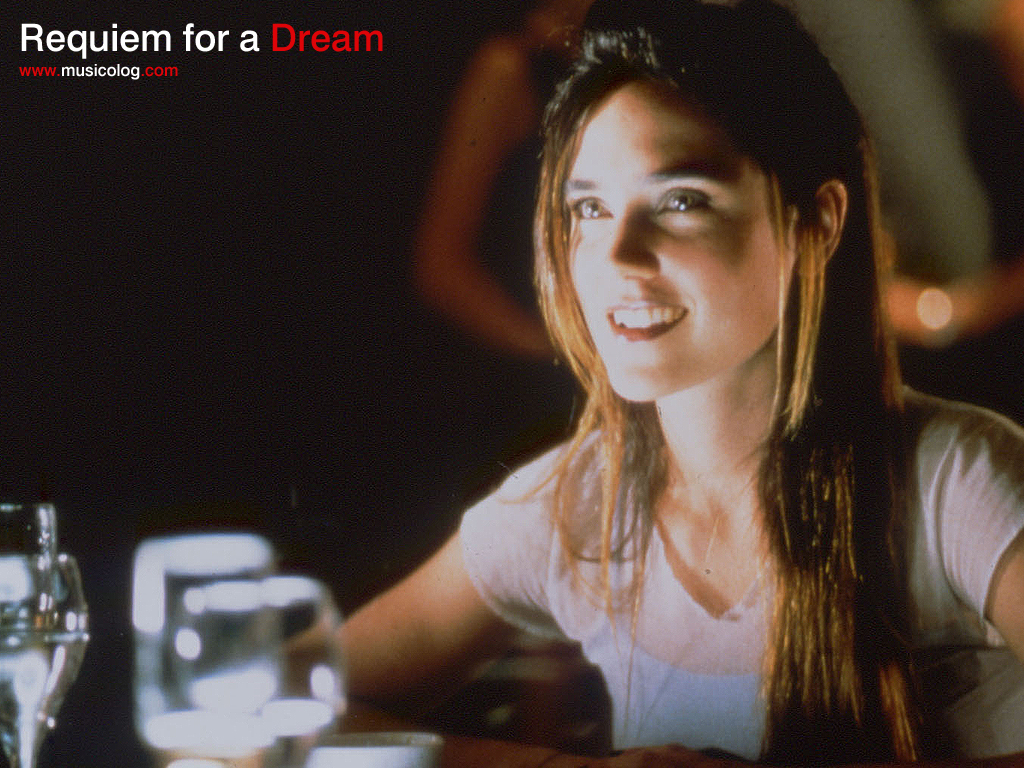 requiem for a dream - photo #20