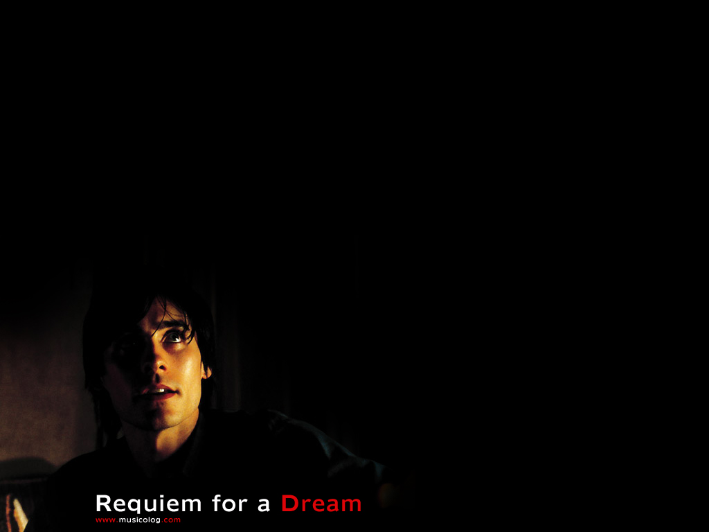 requiem for a dream - photo #26