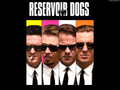 Reservoir Dogs - quentin-tarantino wallpaper