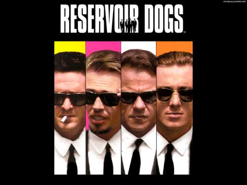 Reservoir perros