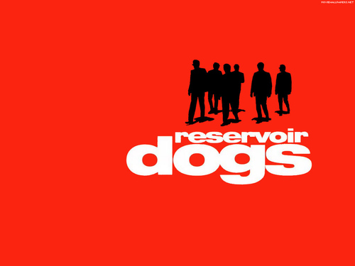 Reservoir Dogs wallpaper entitled Reservoir Dogs