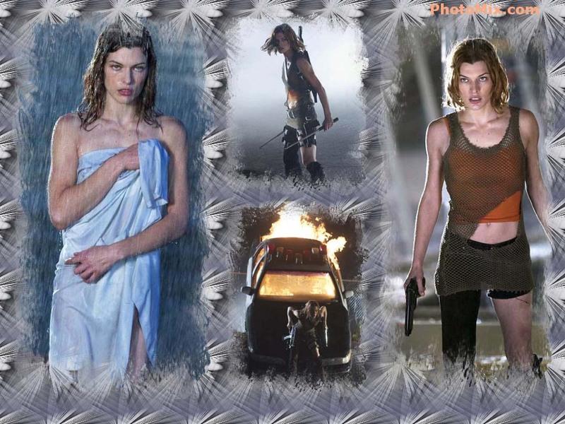 resident evil 2 wallpaper. Resident Evil: Apocalypse