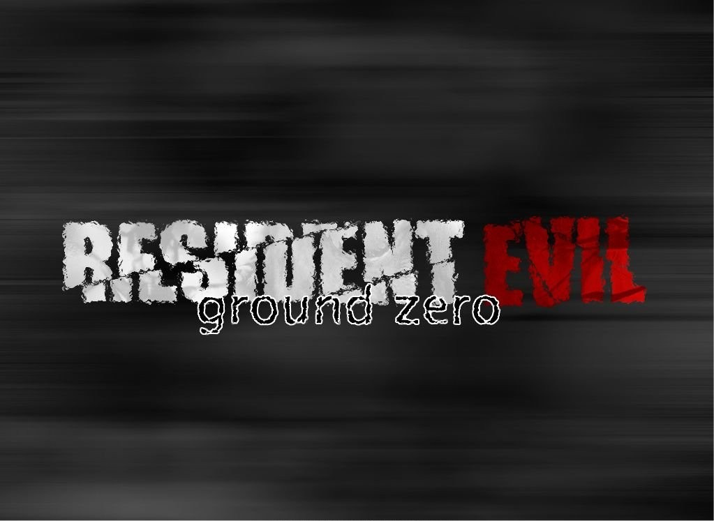 Resident Evil - Wallpaper Colection