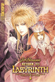Return To The Labyrinth komik jepang