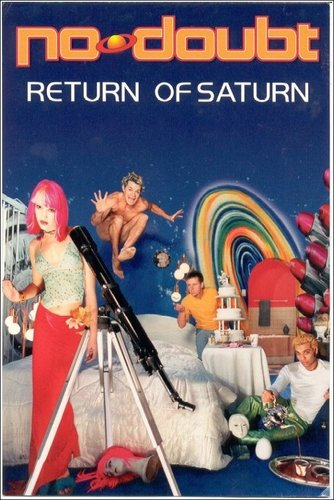 Return of Saturn Shoot