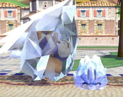 PK Starstorm - Super Smash Bros  Brawl Photo (457822) - Fanpop
