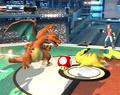 Returning Items - super-smash-bros-brawl photo