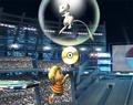 Returning Pokemon