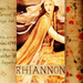 Rhiannon - mythology icon