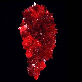 Rhodochrosite - diamonds-and-crystals photo