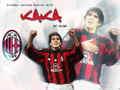soccer - Ricardo Kaka wallpaper