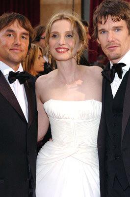 Richard, Julie & Ethan