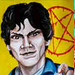 Richard Ramirez - serial-killers icon