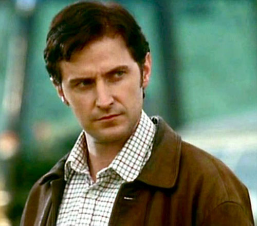 "Richard in ""Inspector Lynley"""