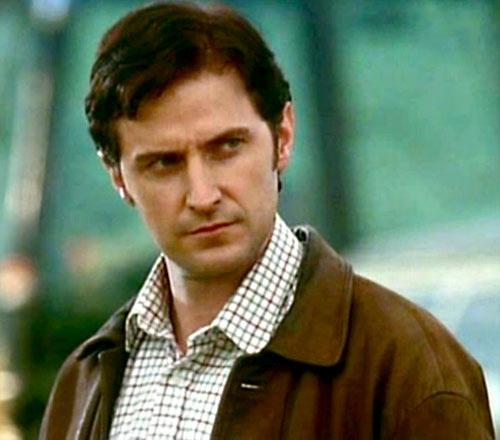"Richard in ""Inspector Lynley"""
