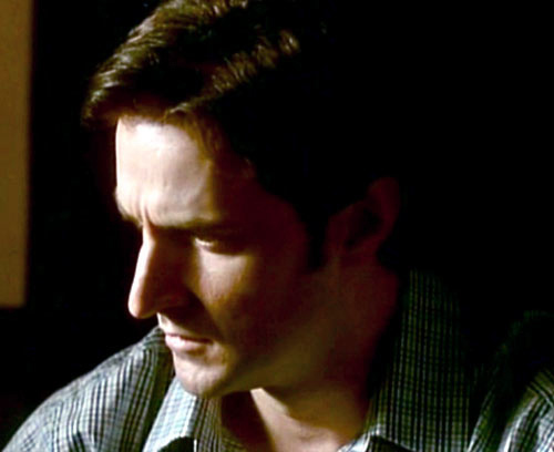"Richard Armitage kertas dinding titled Richard in ""Inspector Lynley"""