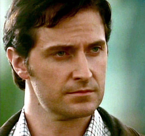 "Richard Armitage Обои entitled Richard in ""Inspector Lynley"""