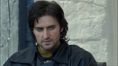 "Richard Armitage wallpaper titled Richard in ""Robin Hood"""