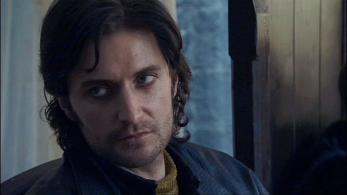 "Richard Armitage 바탕화면 entitled Richard in ""Robin Hood"""