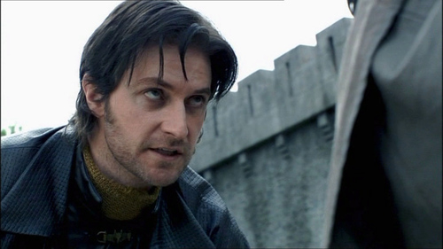 "Richard in ""Robin Hood"""