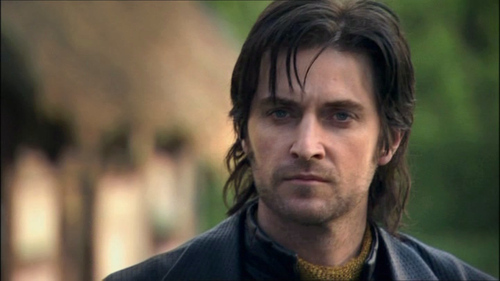 "Richard Armitage Hintergrund titled Richard in ""Robin Hood"""