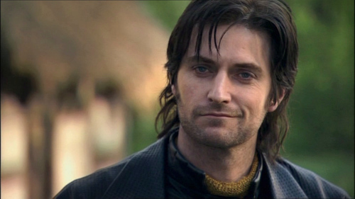 "Richard Armitage Hintergrund called Richard in ""Robin Hood"""