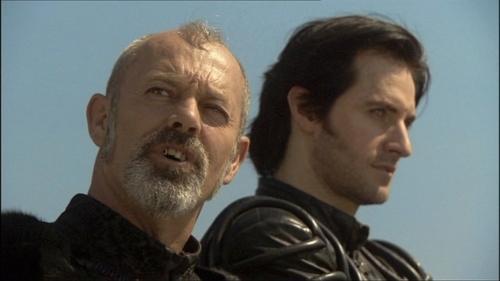 "Richard in ""Robin Hood"""