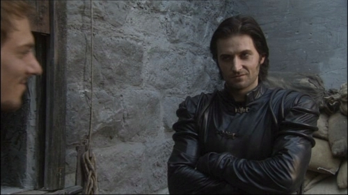 "Richard Armitage Hintergrund entitled Richard in ""Robin Hood"""