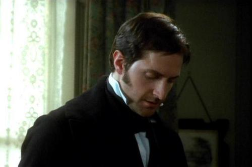 Richard Armitage Обои entitled Richard in North and South