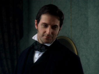 Richard Armitage Обои titled Richard in North and South
