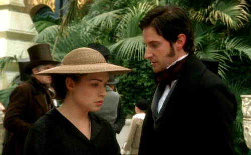Richard in North and South