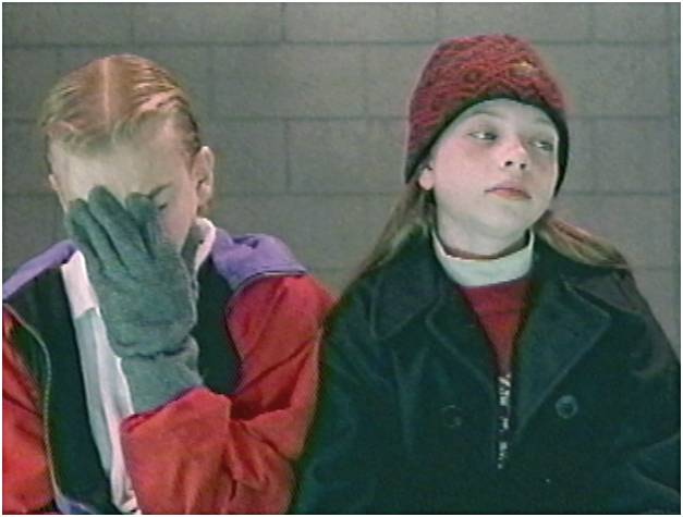 Richie Richs Christmas Wish.Richie Rich Christmas Wish Michelle Trachtenberg Photo