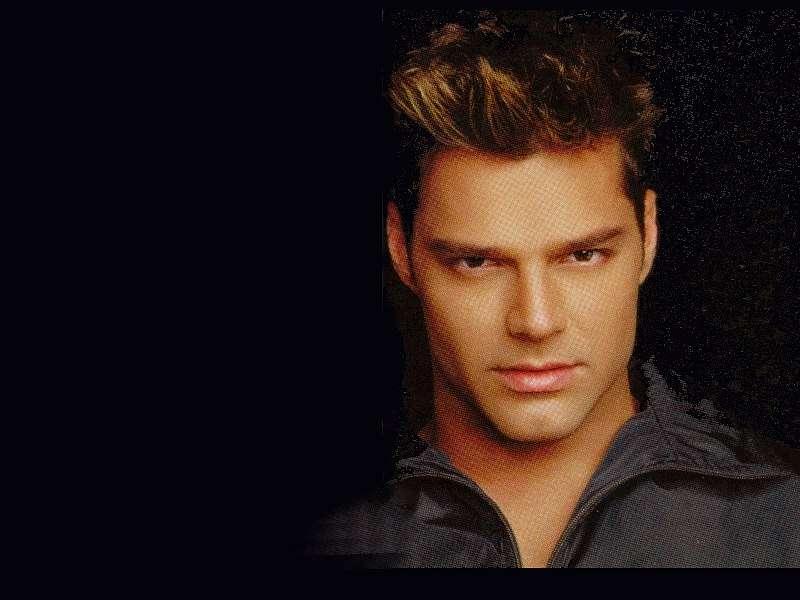 Ricky Martin - Ricky M...