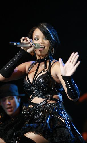 Rihanna - Toronto