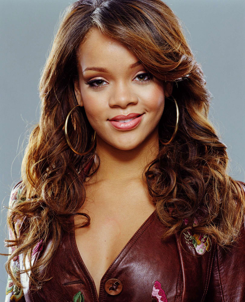 Rihanna - Rihanna Photo (125990) - Fanpop Rihanna
