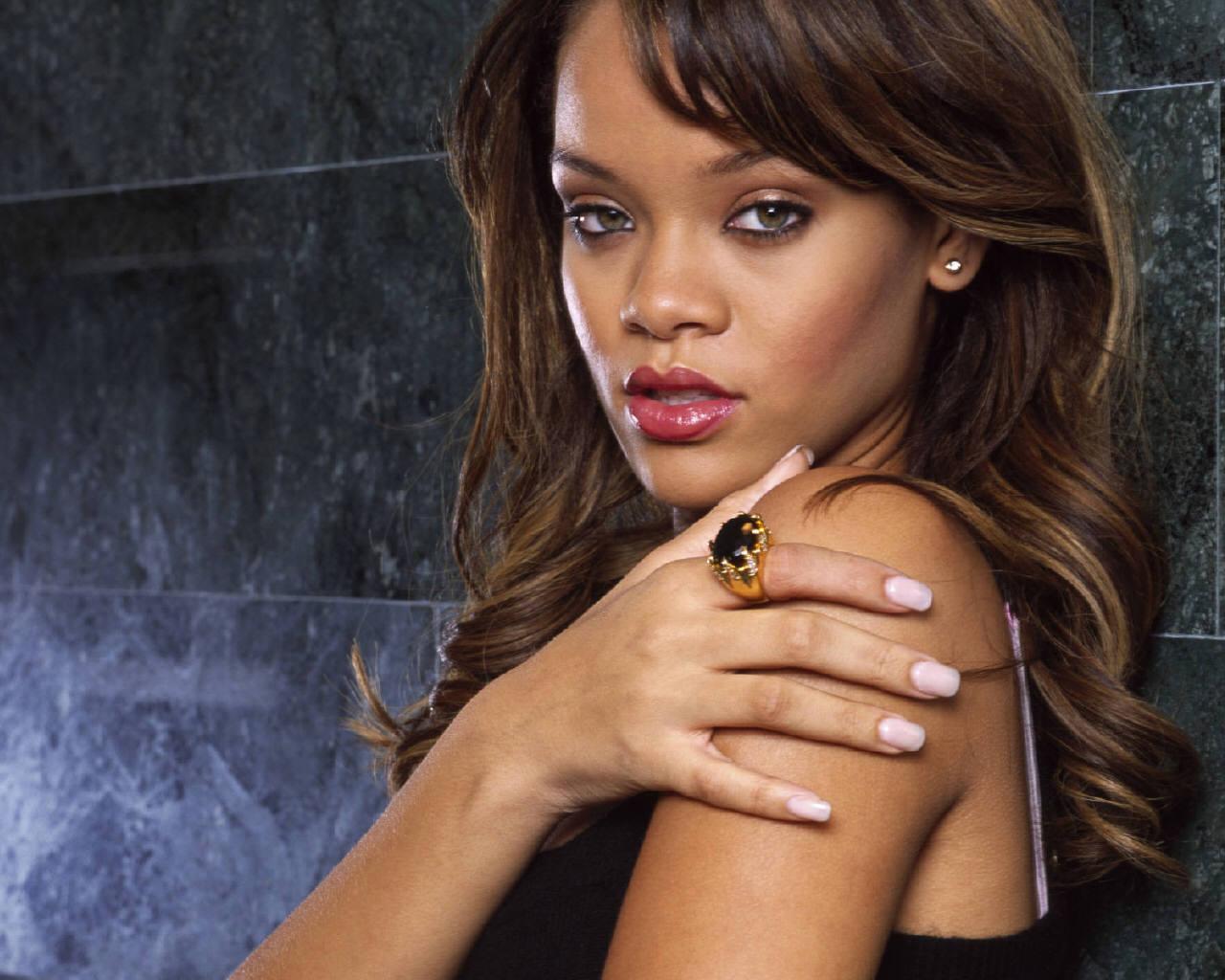 Rihanna - Rihanna Wallpaper (166369) - Fanpop Rihanna